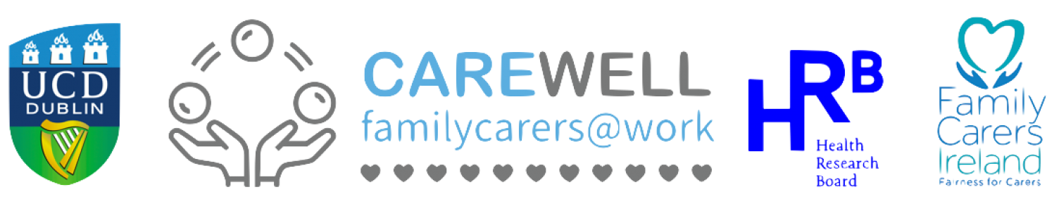 The CAREWELL Project: Promoting health and self-care among family carers in the workplace